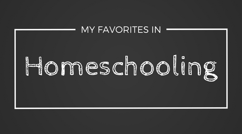 Let's Talk Homeschooling