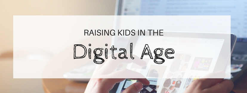 Raising Kids in the Digital Age (2)