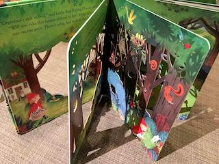 Fairy Tales Preschool Books